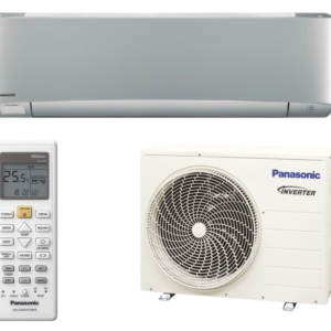 Кондиціонер Panasonic Etherea Silver CS/CU-XZ35TKEW