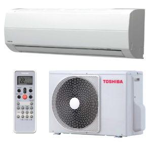 Кондиціонер Toshiba SKHP-ES RAS-13SKHP-ES2/RAS-13S2AH-ES2