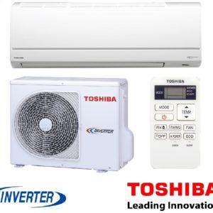 Кондиціонер Toshiba RAS-07EKV-EE/RAS-07EAV-EE