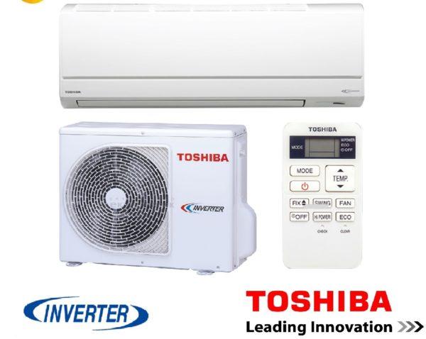 Кондиціонер Toshiba RAS-16N3KVR-E/RAS-16N3AVR-E