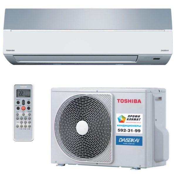 Кондиціонер Toshiba SKVR RAS-16SKVR-E/RAS-16SAVR-E