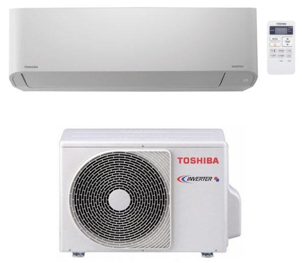Кондиціонер Toshiba RAS-10EKV-EE/RAS-10EAV-EE