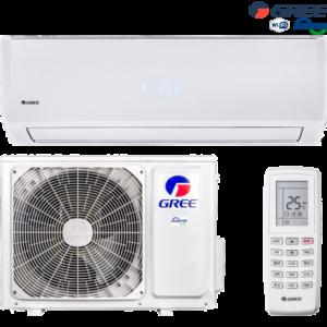 Кондиціонери Gree серії Smart з інвертором Ціна від 13311 ₴