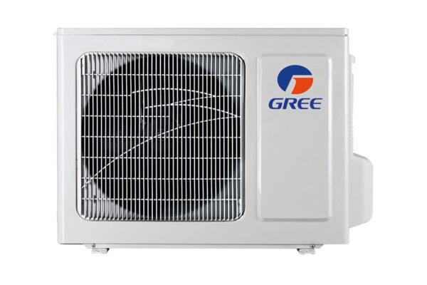 Зовнішні блоки мульти спліт-системи Gree Free Match з інвертором