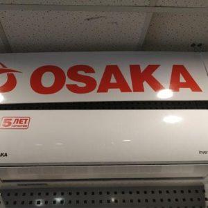 Osaka STV-12HH Inverter