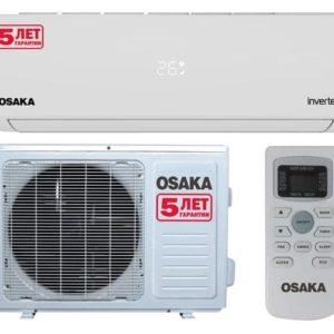 Osaka STV-09HH Inverter