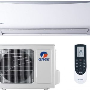 Кондиціонери Gree серії PRAKTIK Pro DC inverter (Cold Plazma) від 12500 грн.