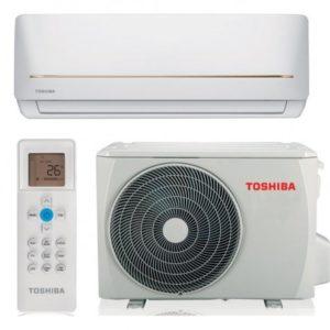Toshiba RAS-09U2KH2S-EE / RAS-09U2AH2S-EE