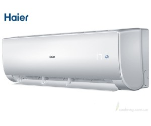 Haier Family Plus AS24FM5HRA-E1 / 1U24BR4ERAH-E1