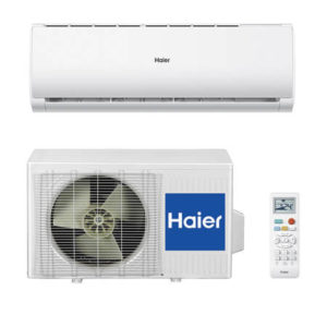Haier AS07TB3HRA / 1U07TR4ERA Tibio Inverter
