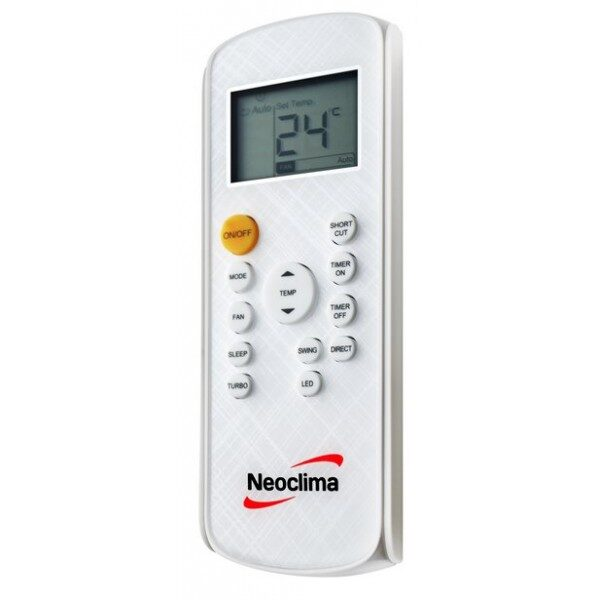 NEOCLIMA NS-12AHEw / NU-12AHEw