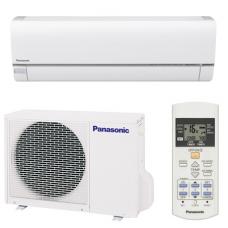 Panasonic Deluxe CS / CU-E 9RKD