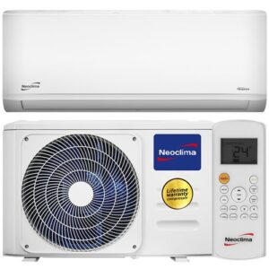 Neoclima NS / NU-12EHXIw1 Therminator 3.2 inv.