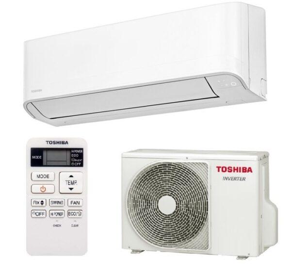 Toshiba Тиха ніч Seiya J2KVG RAS- B07J2KVG-UA / RAS-07J2AVG-UA