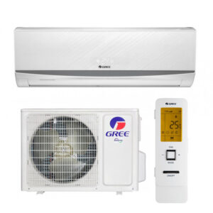 Кондиціонер Gree Stage Inverter GWH09QD-S6DBD2A+ Wi-Fi (-30°C ) +зимовий комплект