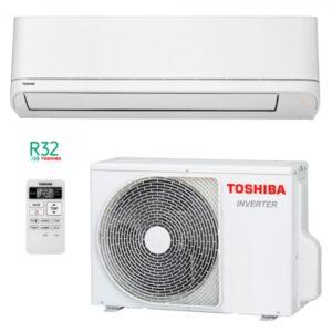 Toshiba Seiya TKVG RAS- B05TKVG-UA/RAS-05TAVG-UA (Інвертор)