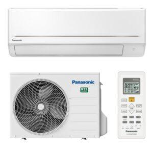 Panasonic Super Compact CS / CU-PZ25WKD (2020р.)