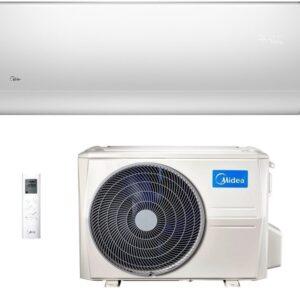 Кондиціонер Midea Ultimate Comfort MT-09N8D6-I/ MBT-09N8D6-O, тепловий насос до-25°C